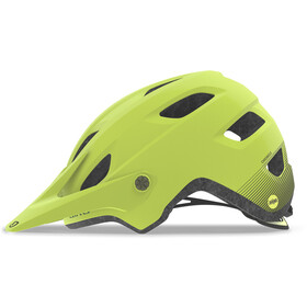 Giro Chronicle MIPS Helmet matte citron/heatwave